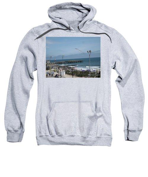 Atlantic City 2009 Sweatshirt