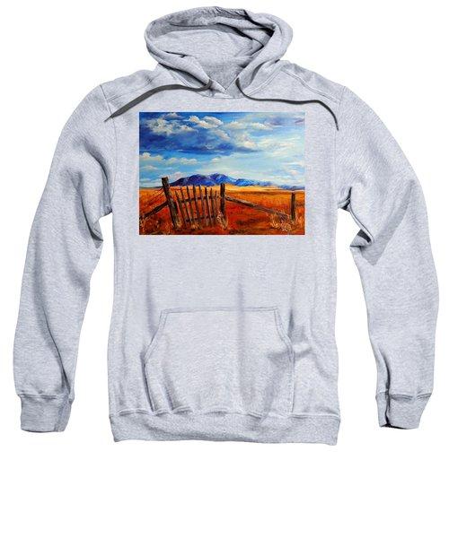Atypical Sweatshirt