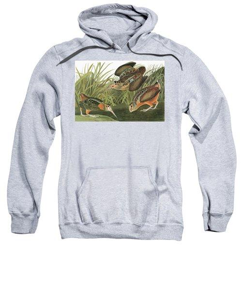 Audubon Woodcock Sweatshirt