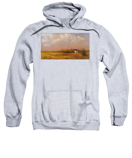 August Afternoon Pa Sweatshirt