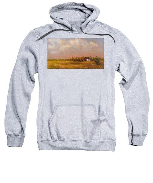 August Afternoon Pa Sweatshirt