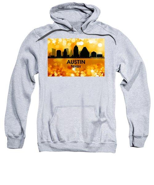 Austin Tx 3 Sweatshirt
