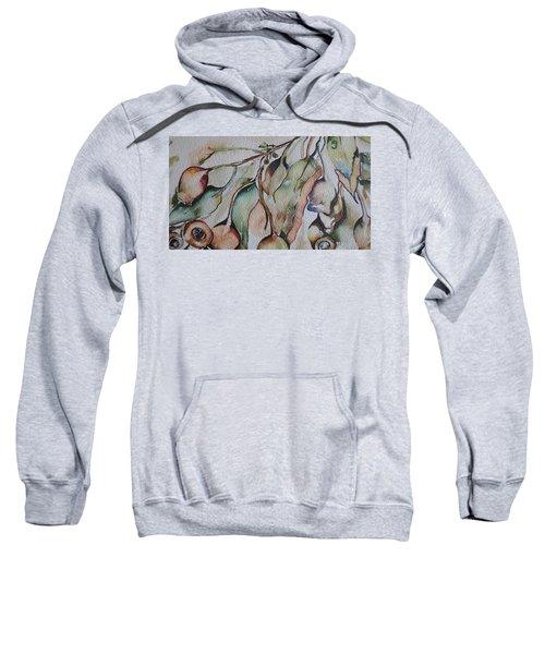Australian Gumnuts Sweatshirt