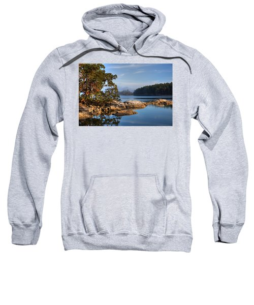 Autumn Afternoon Sweatshirt