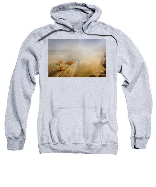 Autumn Fog Sweatshirt