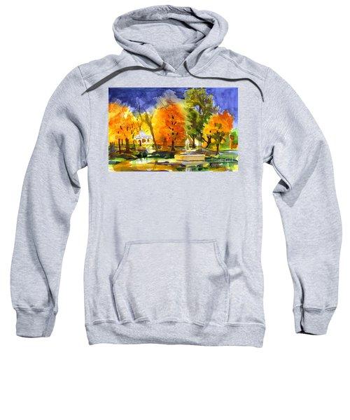Autumn Gold 2 Sweatshirt