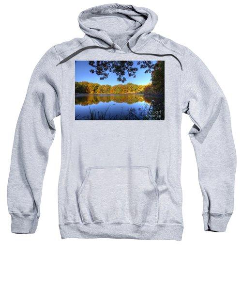 Autumn In Heaven Sweatshirt