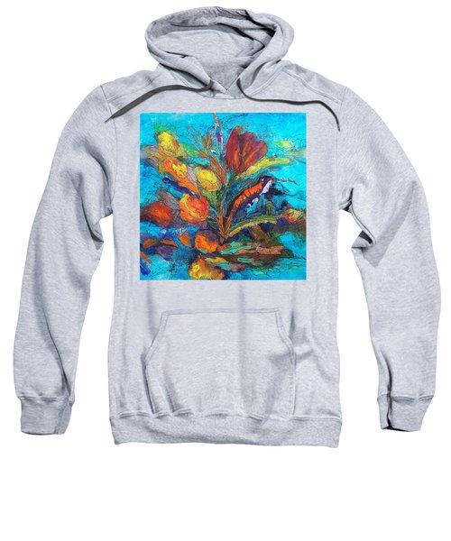 Autumn In Oklahoma Sweatshirt