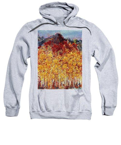 Autumn In The Pioneer Valley Sweatshirt