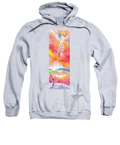 Autumn Jewelry Sweatshirt