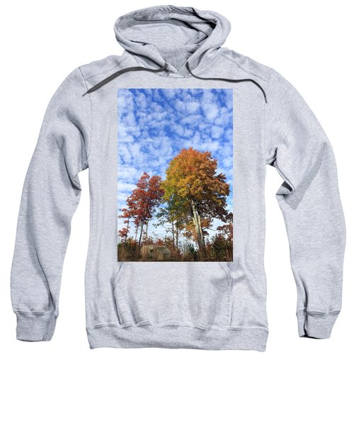 Autumn Perfection Sweatshirt