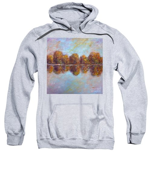 Autumnal Atmosphere Sweatshirt