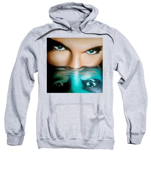 Avatar Sweatshirt