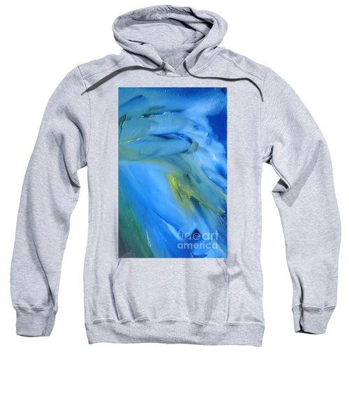 Azul Sweatshirt
