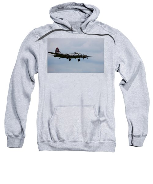 B-17 Yankee Lady Sweatshirt