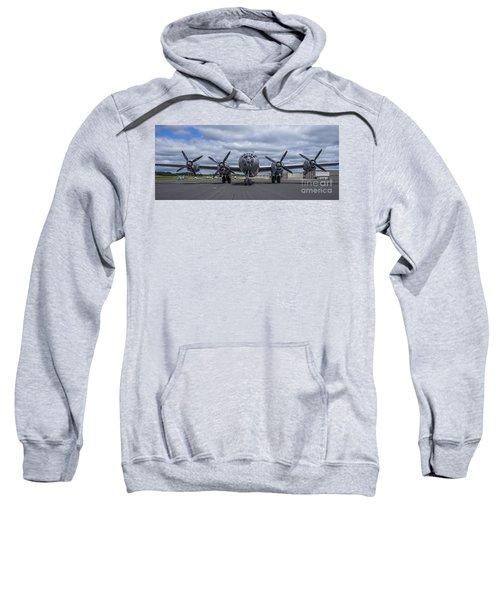 B29  Superfortress Sweatshirt