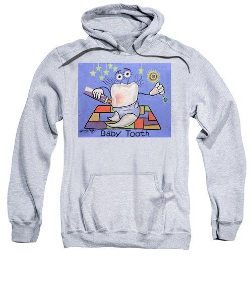Baby Tooth Sweatshirt