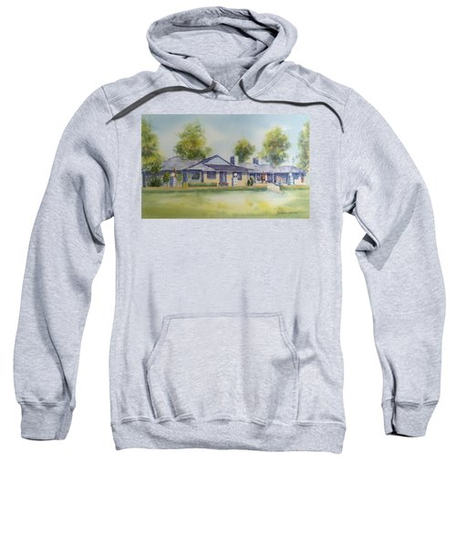 Back Of House Sweatshirt