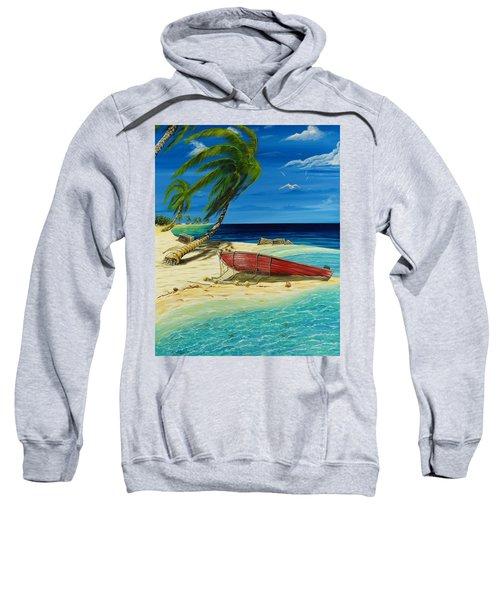 Bahama Beach Sweatshirt
