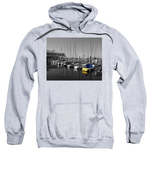 Banana Boat Sweatshirt