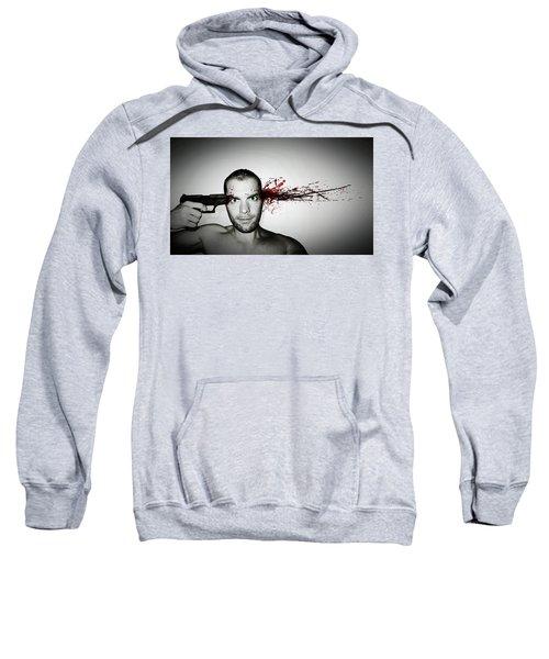 Bang... Sweatshirt