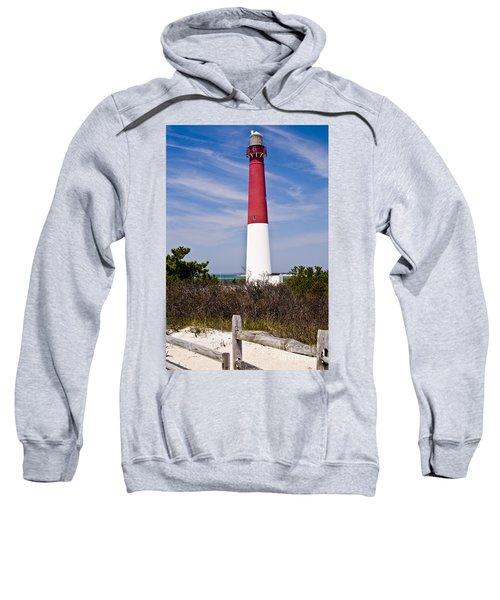 Barnegat Lighthouse Sweatshirt