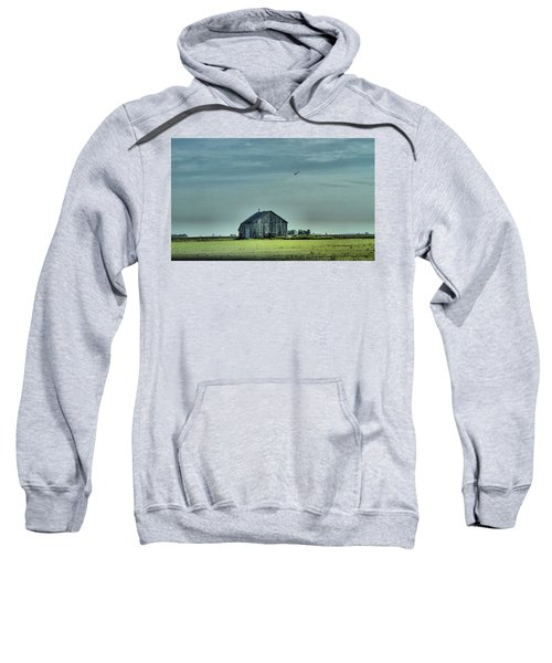 The Flight Home Sweatshirt