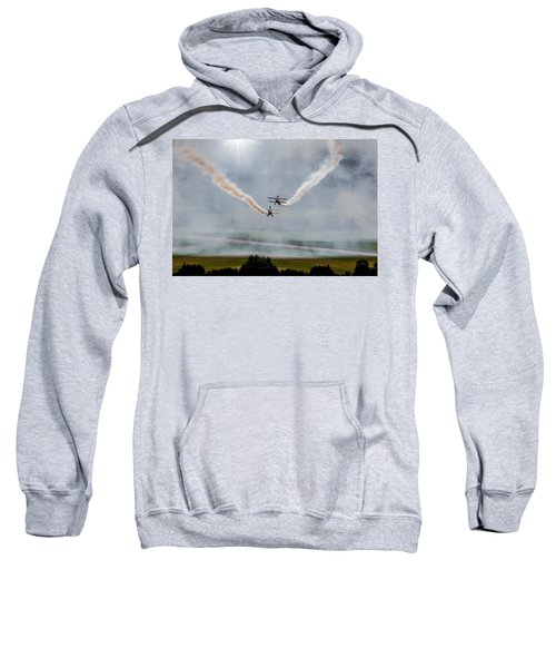 Barnstormer Late Afternoon Smoking Session Sweatshirt