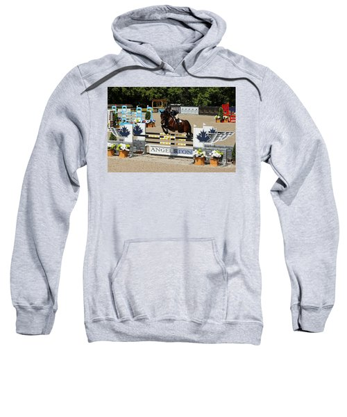 Bay Jumper Sweatshirt