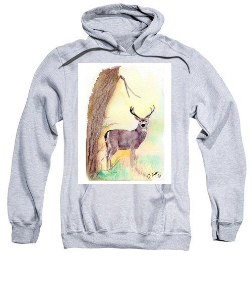 Be A Dear Sweatshirt