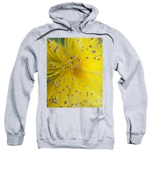 Be The One Girl Sweatshirt