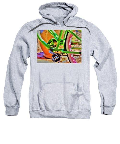 Beach Cruiser Sweatshirt