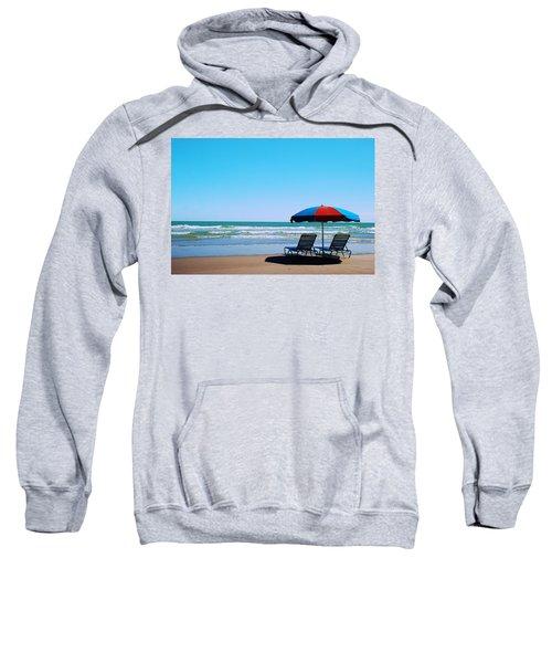 Beach Dreams Sweatshirt
