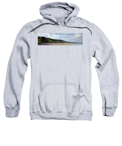 Beach - Saltburn Hills - Uk Sweatshirt