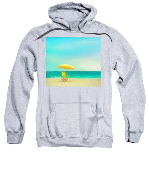 Got Beach? Sweatshirt