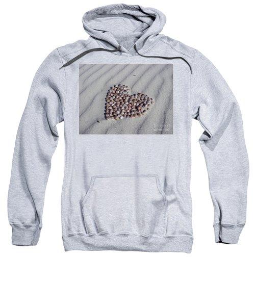 Beach Treasure Sweatshirt