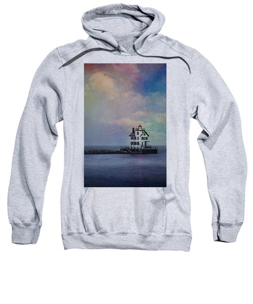 Beacon Of Light Sweatshirt