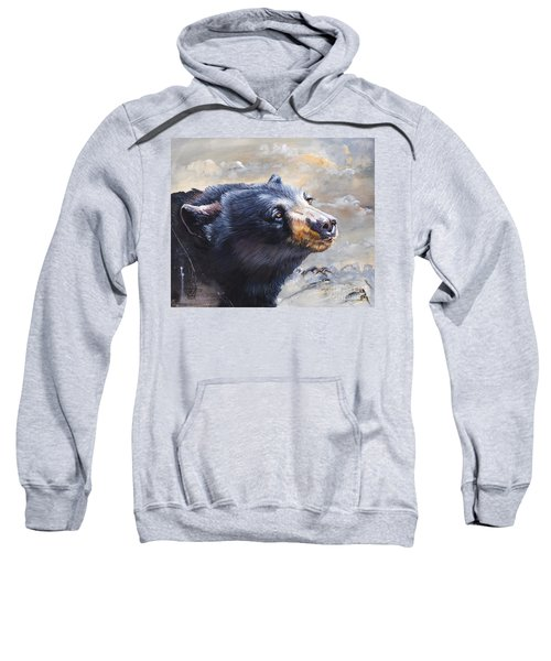 Four Winds Bear Sweatshirt