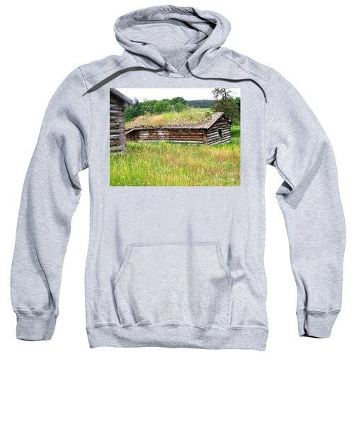 Bear Springs Sweatshirt