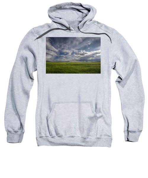 Beautiful Countryside Sweatshirt