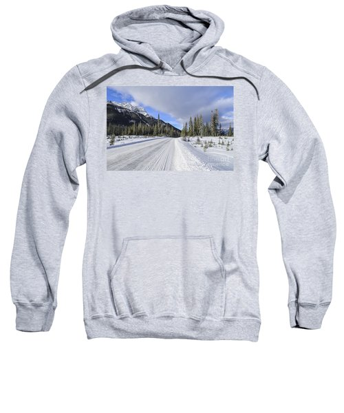 Beautiful Ride Sweatshirt