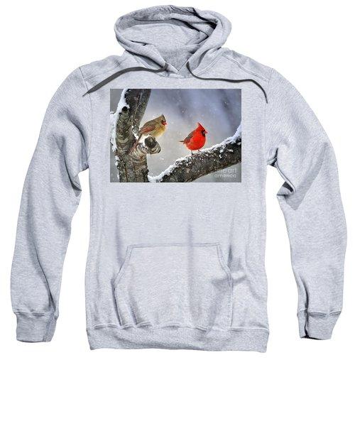 Beautiful Together Sweatshirt