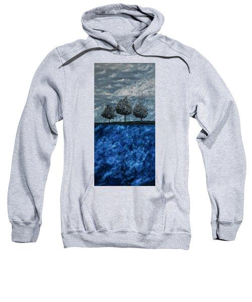 Beauty In The Breakdown Sweatshirt