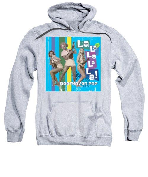 Beethoven Pop Sweatshirt
