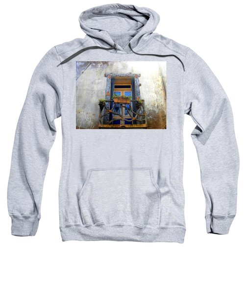 Behind The Window ... Sweatshirt