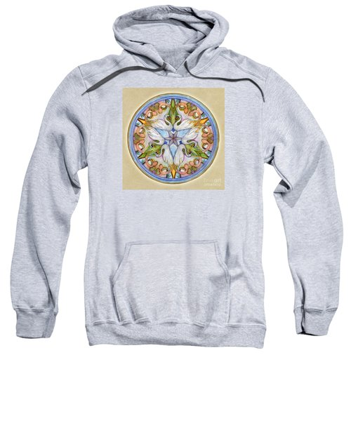 Beloved Mandala Sweatshirt