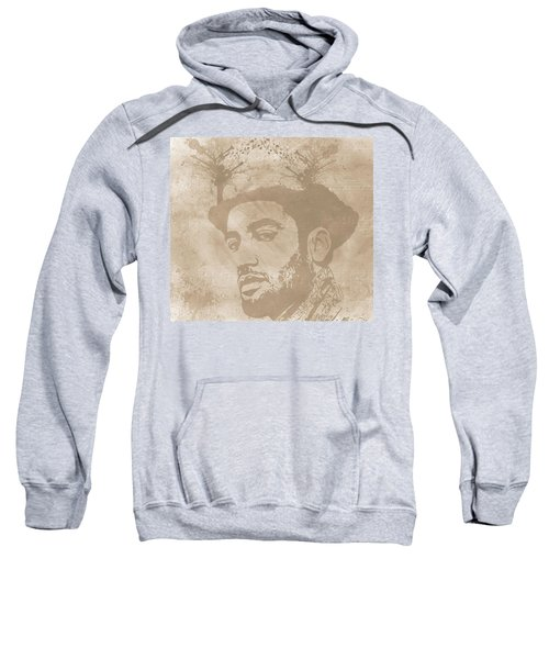 Ben Harper Music Man Sweatshirt