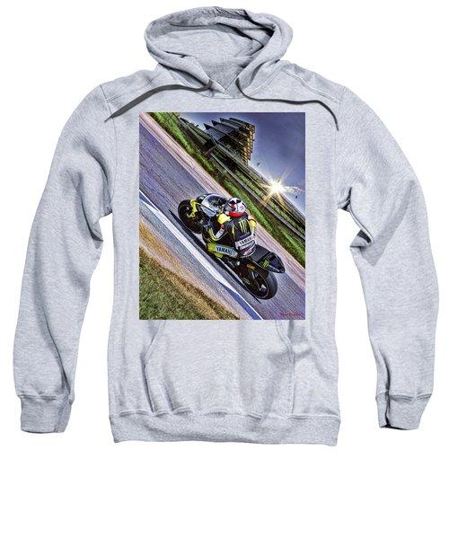 Ben Spies At Indy Sweatshirt