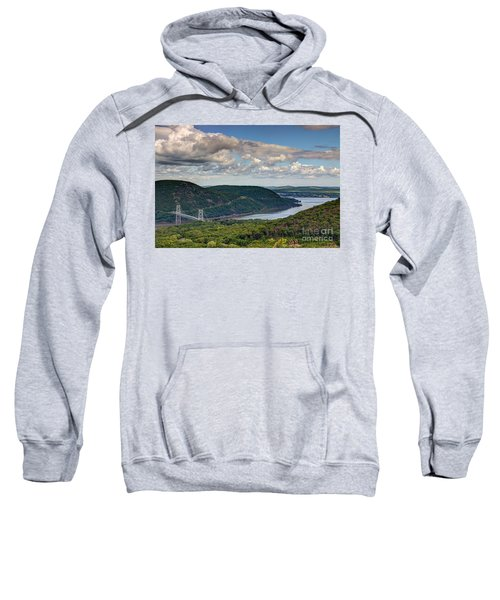 Beyond The Bridge Sweatshirt