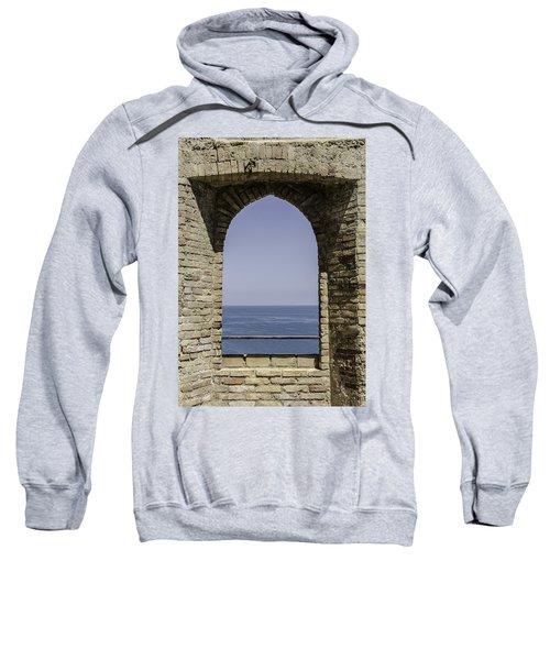 Beyond The Gate Of Infinity Sweatshirt